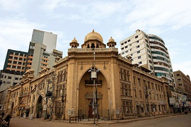 Karachi Chamber of Commerce Building