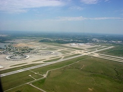 Kansas City International Airport