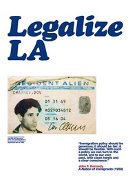 Legalize LA featuring CEO Dov Charney