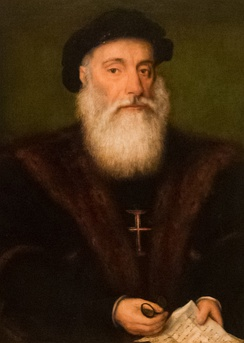 Vasco da Gama established the rule of the Portuguese Empire in Kannur, lasting from 1498 to 1663.