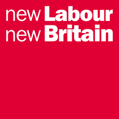 New Labour logo