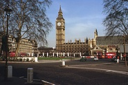 Parliament Square, London