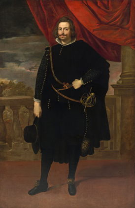 In 1640, John IV of Portugal became the first Braganza to reign as King of Portugal, starting the Portuguese Restoration War.