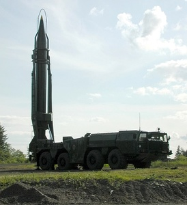 Vietnam self-produced Scud-B tactical ballistic missiles[27]