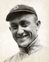 Ty Cobb has the highest MLB career batting average (.366).