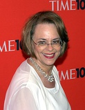 Former CEO of Time Inc. Ann S. Moore (BA, 1971)