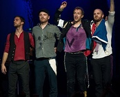 Coldplay feature twice on this list, with Mylo Xyloto (#17) and A Head Full of Dreams (#27)