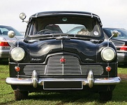 Ford Zephyr Mark I