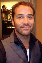 Jeremy Piven won one out of six nominations for his role on Entourage as Ari Gold.