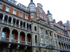St Mary's Hospital, London, part of Imperial College Healthcare