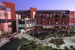 The University of Utah Medical Center
