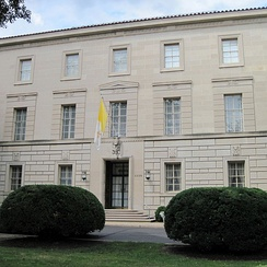 Apostolic Nunciature in Washington, DC