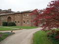 The stables, Berrington Hall