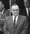 Governor Pat Brown of California