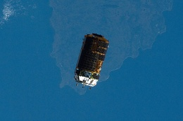 ISS-32 HTV-3 approaches the International Space Station.jpg