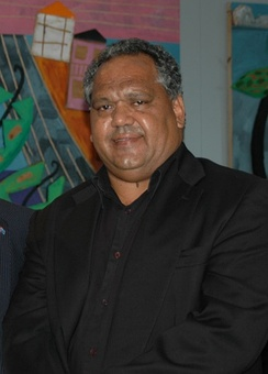 Noel Pearson is an Aboriginal lawyer, rights activist and essayist.