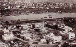 The Belgrade Fair before World War II