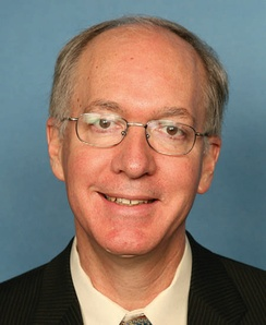 Bill Foster, who unsuccessfully sought re-election in the 14th district