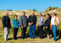 Council of the Confederated Tribes of Coos, Lower Umpqua and Siuslaw Indians