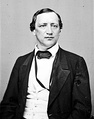 John S. CarlileFloor leader then Virginia U.S. Senator 1861-1865
