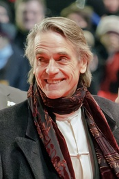 Jeremy Irons, Best Supporting Actor in a Series, Miniseries, or Television Film winner