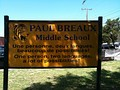 Paul Breaux Middle School, Lafayette, Louisiana