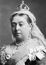 Queen Victoria: Grant's visit strengthened the United States' alliance with Great Britain