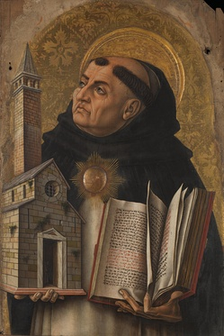 Aquinas considered five arguments for the existence of God, widely known as the quinque viae (Five Ways).