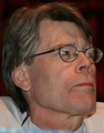 Stephen King, Author of over 30 #1 best-selling novels