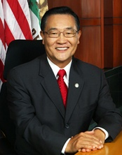 Steven Choi is an American Republican Party politician from Orange County, California, who is the California State Assemblymember representing the 68th Assembly District.