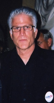 Ted Danson — Best Actor in a Series, Musical or Comedy