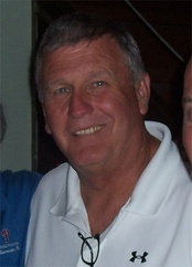 Tommy John, for whom the surgery is named, in 2008.