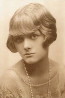 du Maurier around 1930