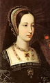 Mary Tudor, younger daughter, Queen of France and subsequently wife of Charles Brandon, 1st Duke of Suffolk