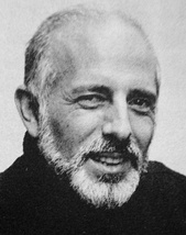 Publicity still photo of Jerome Robbins