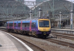170303 at Manchester Piccadilly