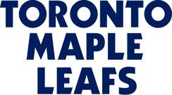 The Toronto Maple Leafs wordmark from 1970 to 2016 used Kabel