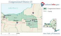 New York District 25 109th US Congress.png