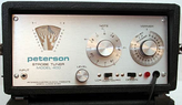 Peterson Tuners Model 400, 1967