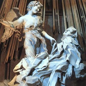 Ecstasy of St. Teresa, by Bernini (1647–1652)