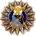 Permanent Professor Air Force Academy Badge
