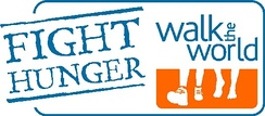 Fight Hunger: Walk the World campaign is a United Nations World Food Programme initiative.