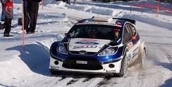 Hirvonen win Monte-Carlo (IRC) 2010 with new Fiesta S2000