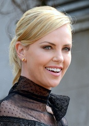 Charlize Theron, Best Actress winner
