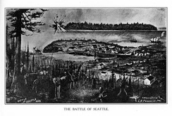 Battle of Seattle