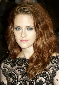 Stewart at the UK premiere of The Twilight Saga: Breaking Dawn - Part 2 in November 2012