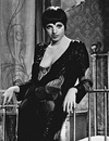 Liza Minnelli as Sally Bowles from Cabaret (1972)