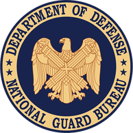 Seal of the National Guard Bureau, 2013 to present[13]