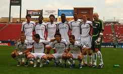New England Revolution (2007).