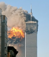 The September 11 attacks led to debate on whether Islam promotes violence